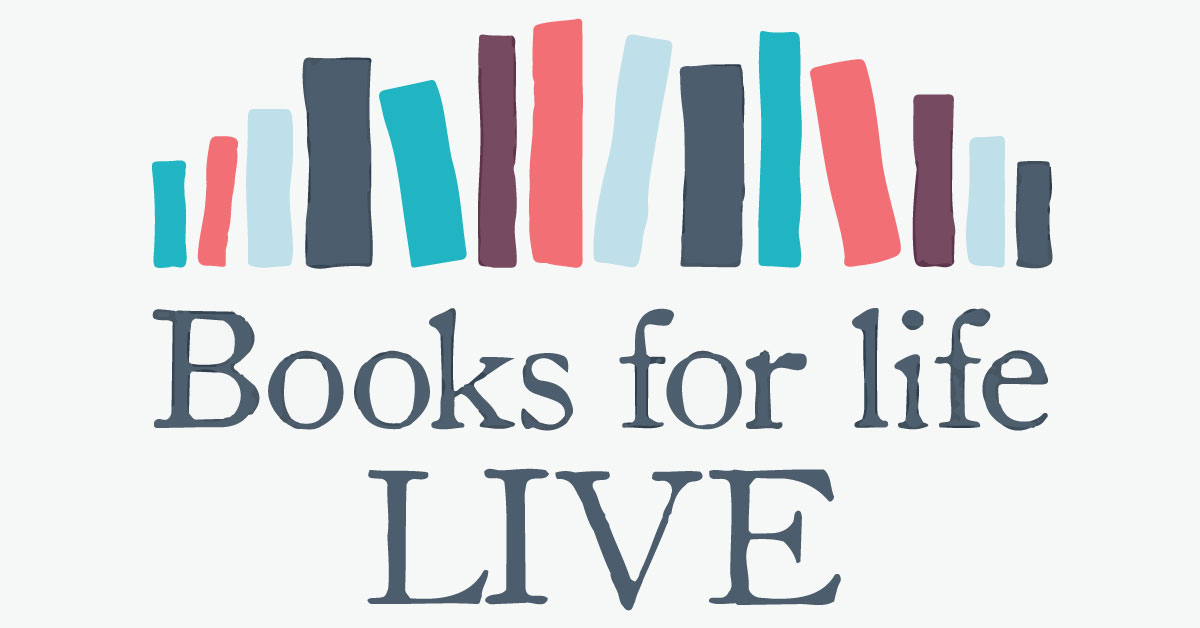 Books For Life LIVE