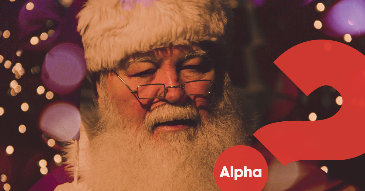 Find out more about the Alpha Christmas Meal