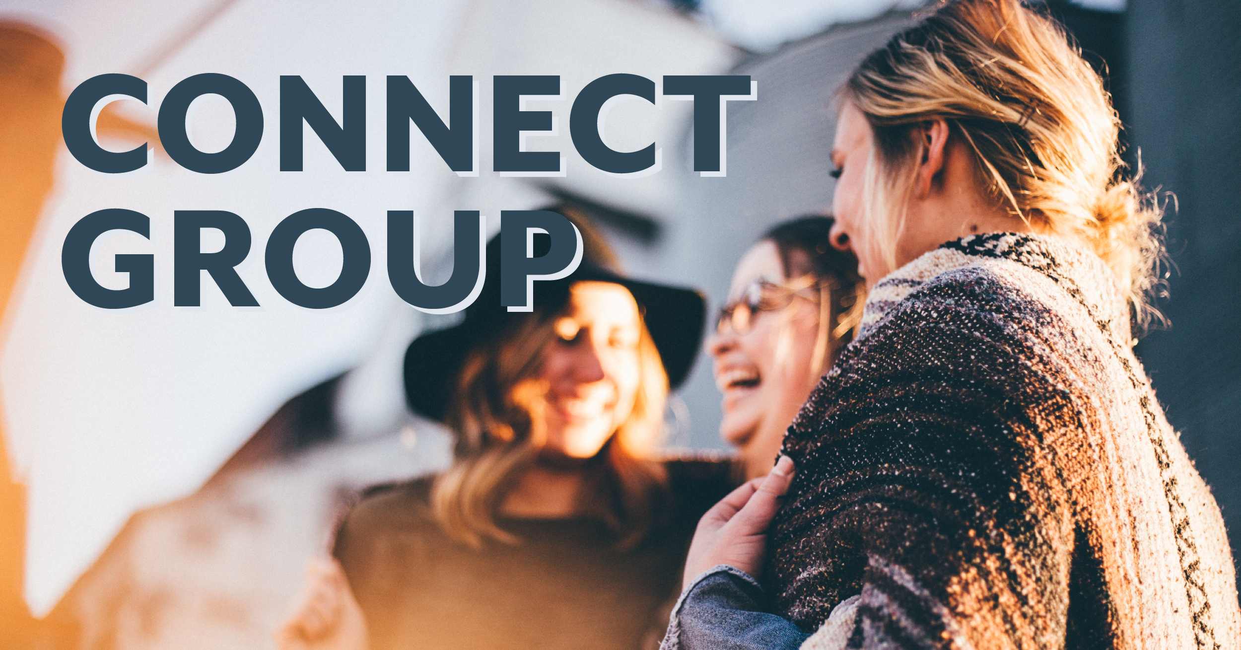 Find out more about how to get connected