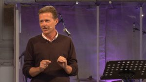 All In With God: Transformation
