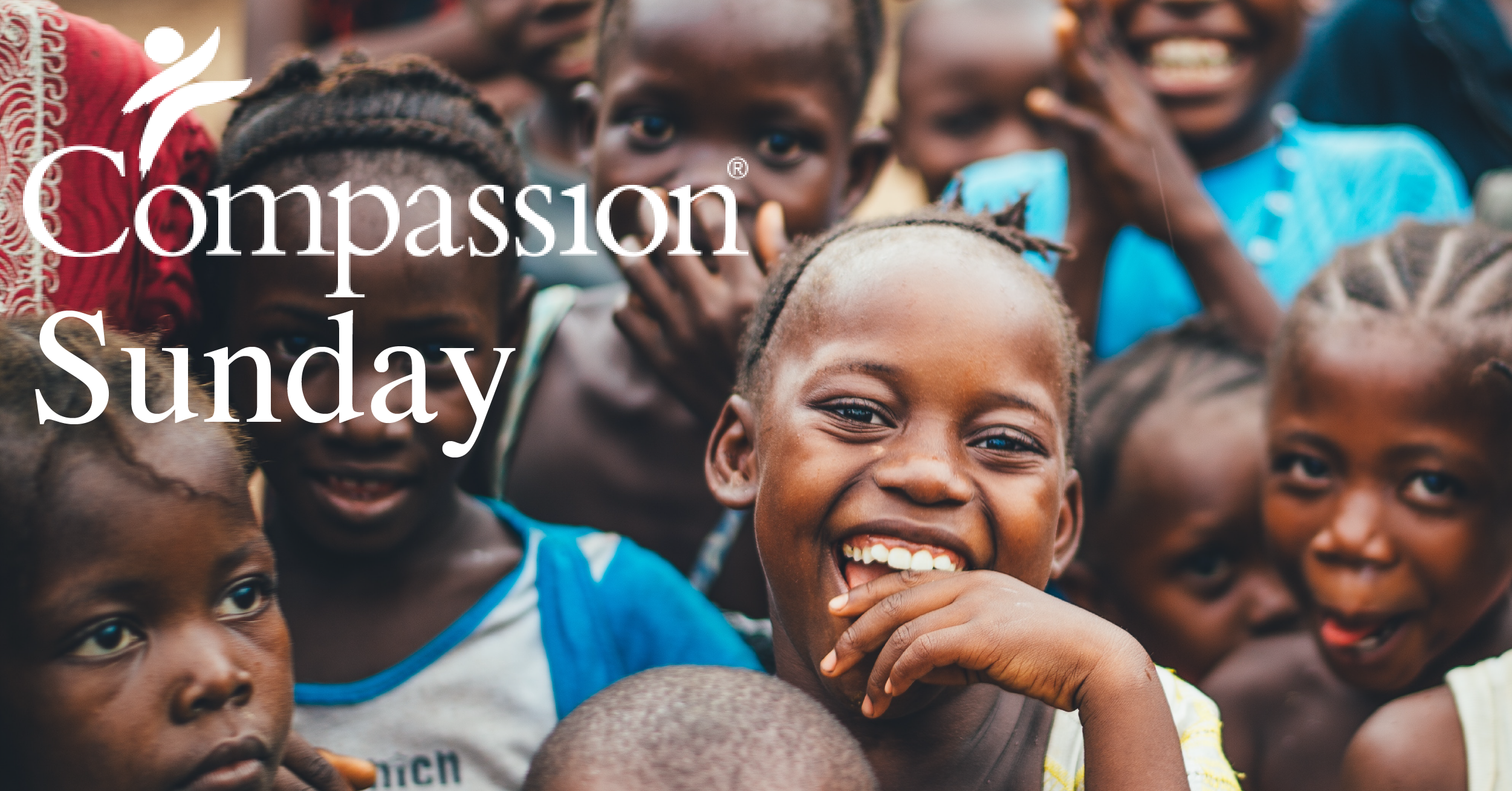 Find out more about Compassion UK