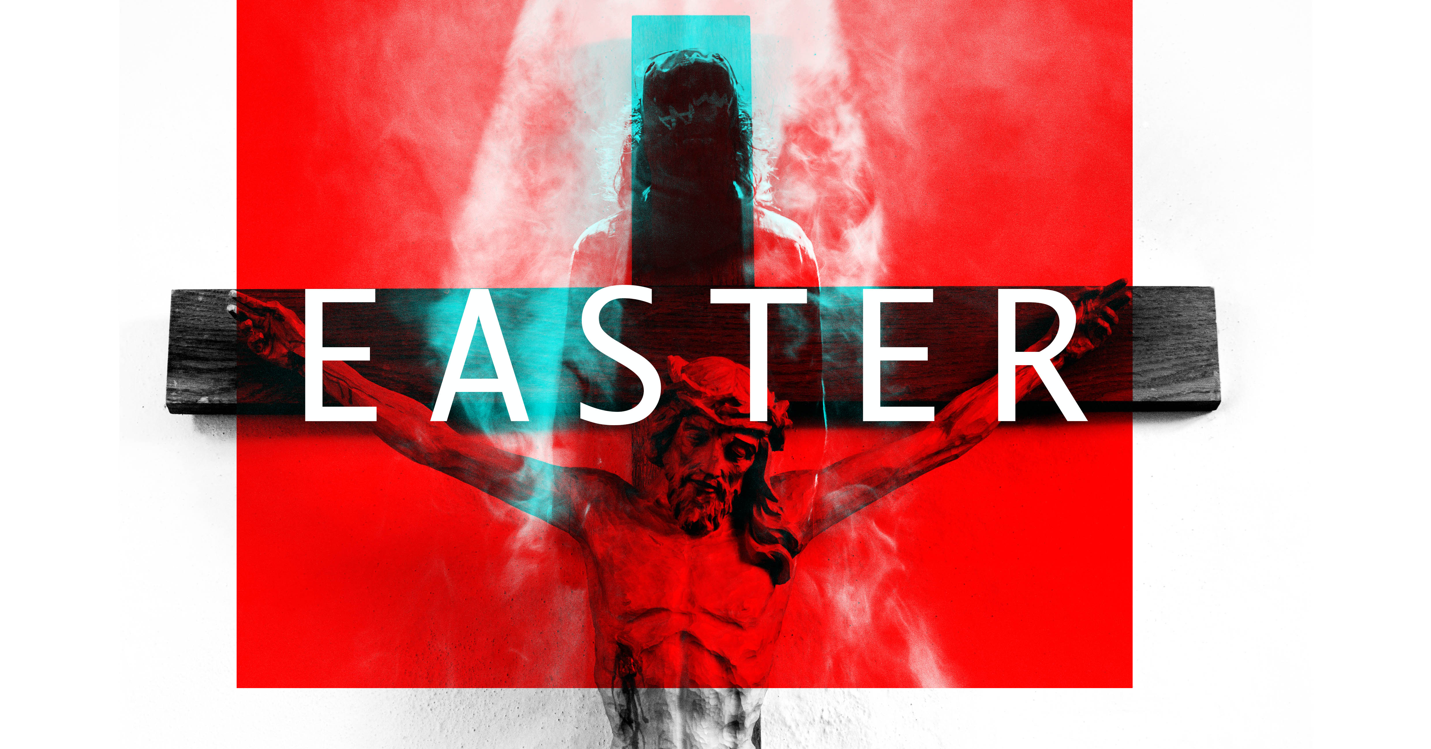 Easter at Trinity