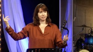 Third Person Conference: Identity Seminar (Part 1)
